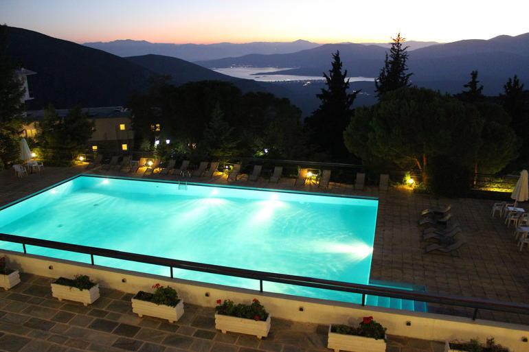 3-Day Classical Greece Tour: Epidaurus, Mycenae, Nafplion, Olympia, Delphi