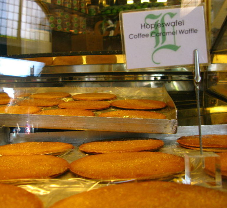 Amsterdam Food Tour - Amsterdam