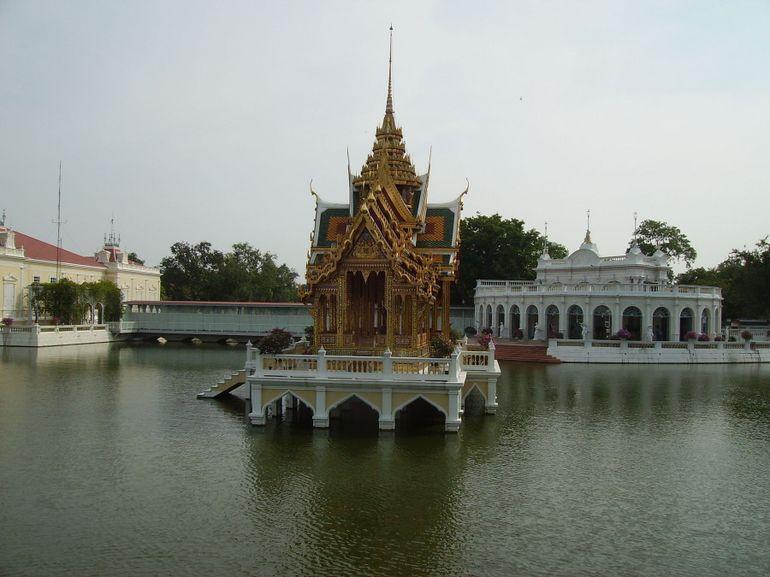 Bang Pa-in Summer Residence - Bangkok