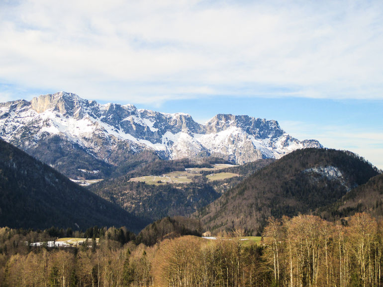 Bavarian Mountains and Salt-Mines Tour from Salzburg photo 19