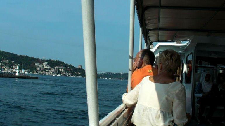 Bosphorus Cruise - Istanbul