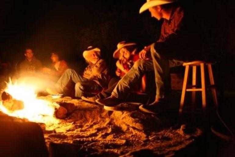 Campfire - Los Angeles