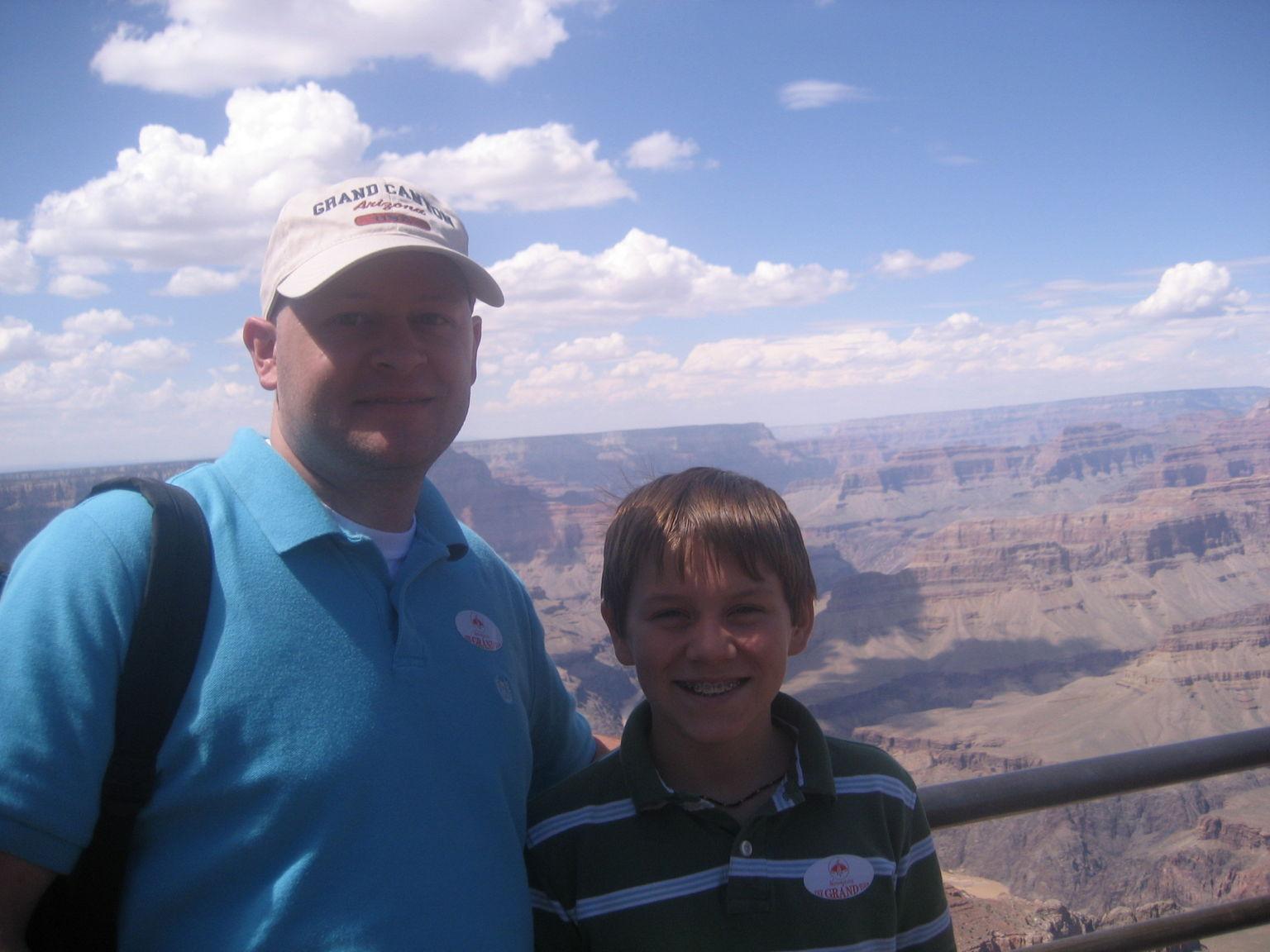 MÁS FOTOS, Excursión en tren por el Gran Cañón