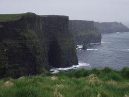 The Cliffs of Moher , James D - March 2012