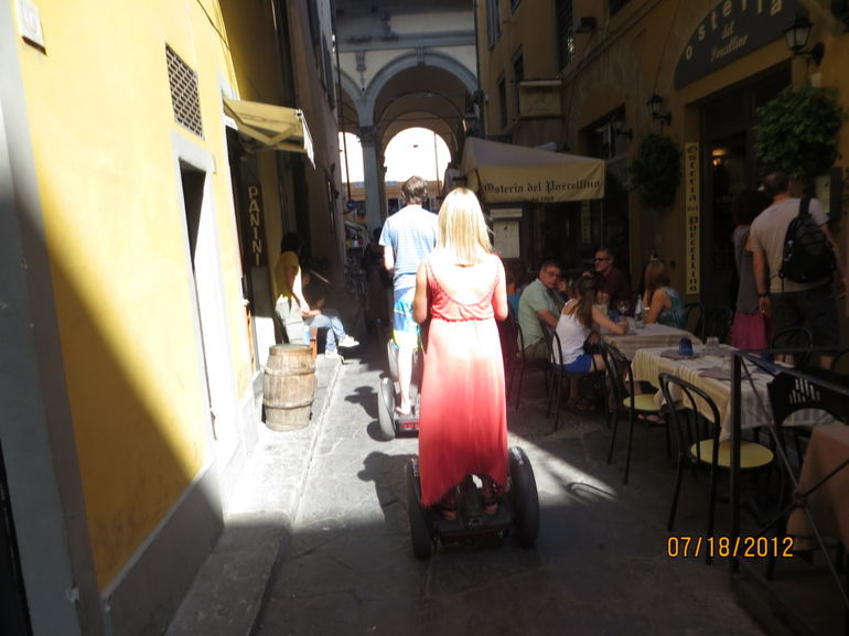 Italian Cruise 2012 122 - Florence