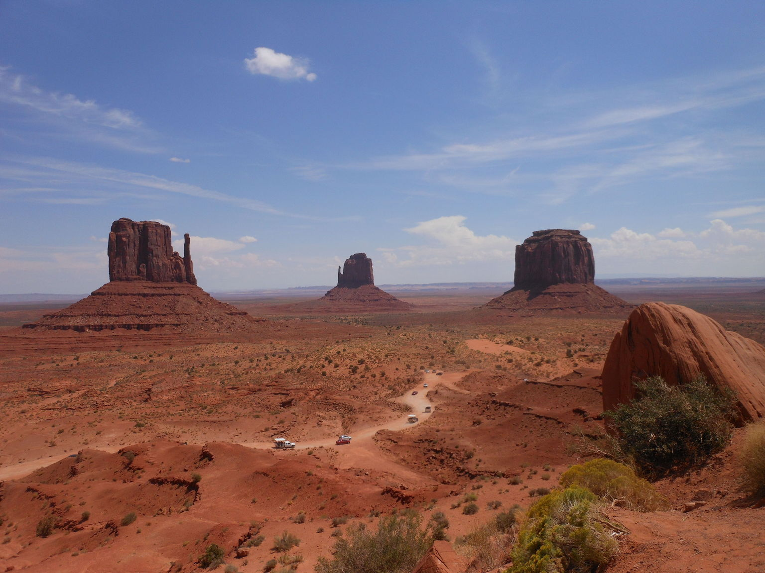 MÁS FOTOS, Monument Valley and Navajo Indian Reservation Day Trip from Sedona