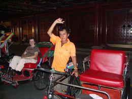 The Driver, Ian D - April 2010
