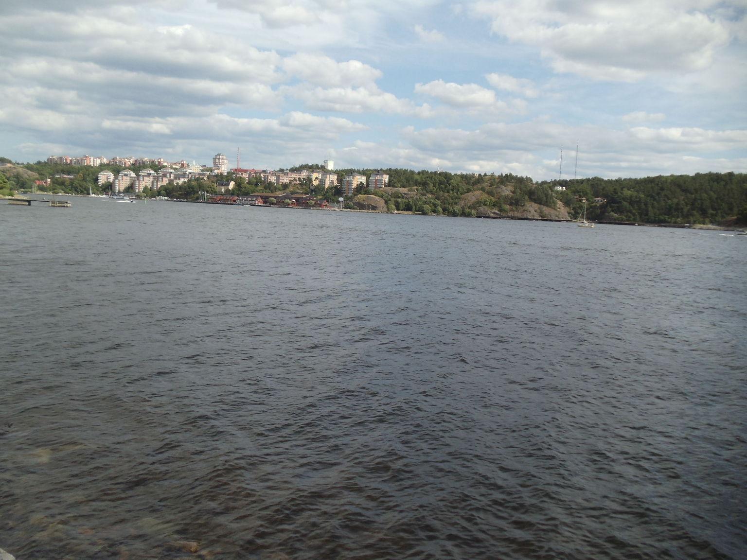 MÁS FOTOS, Recorrido en bicicleta por Estocolmo