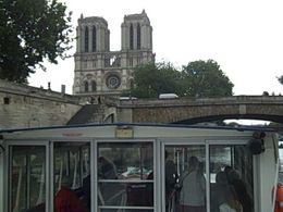 Notre Dame - September 2011