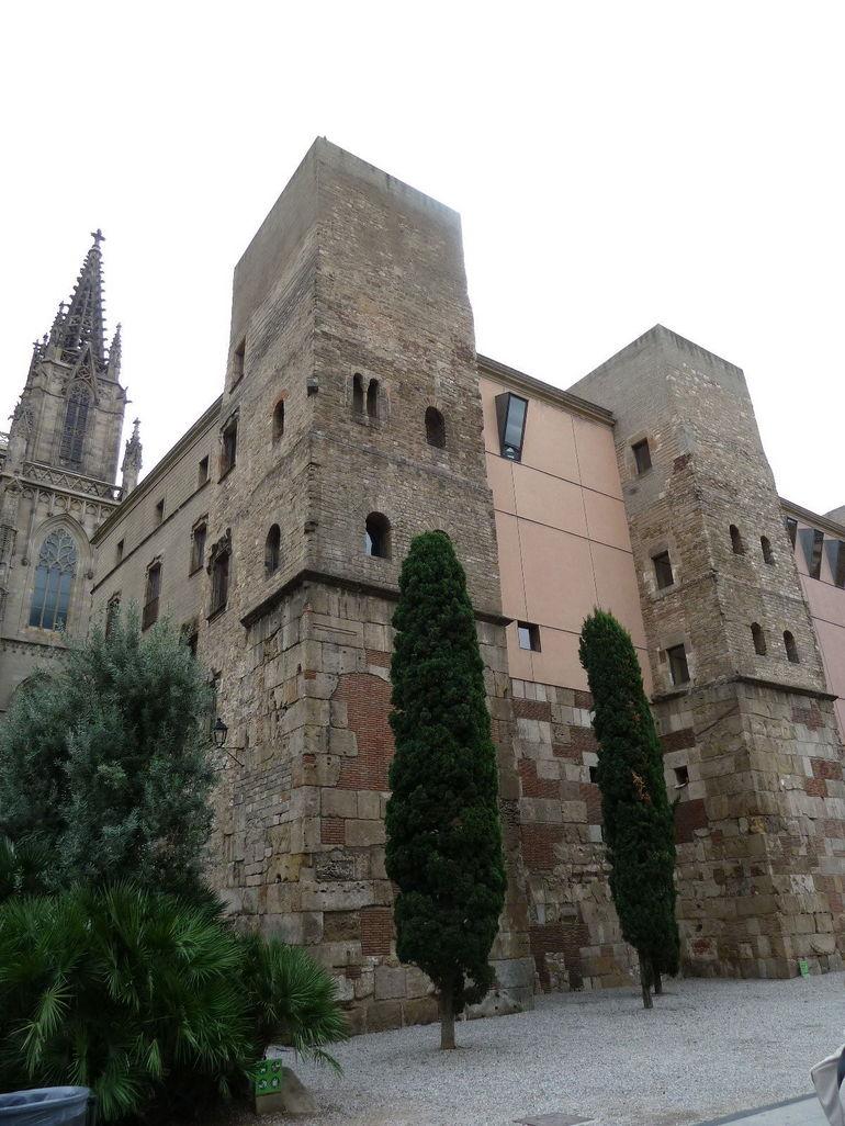 Spain 11/1/2012 - Barcelona