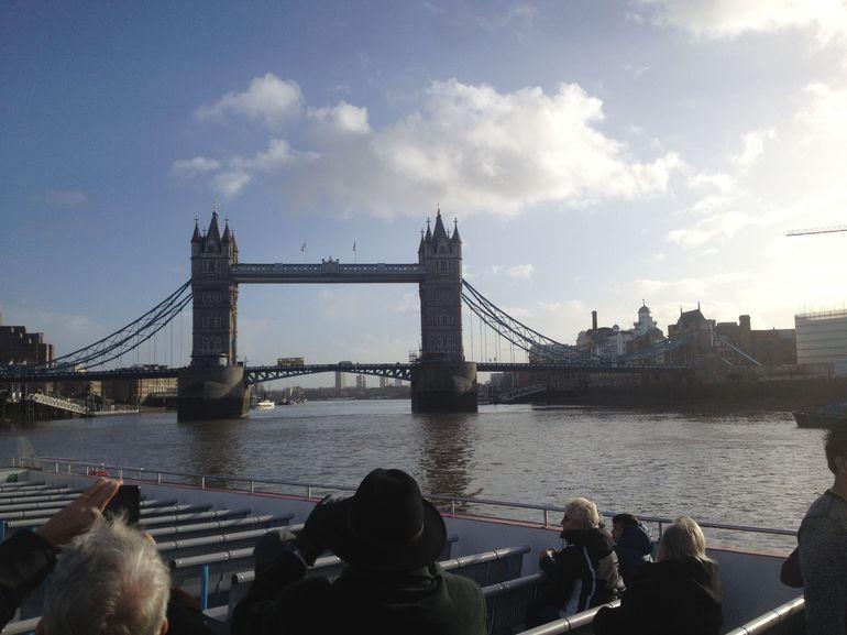 trop beau - London
