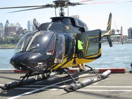 .....unser Hubschrauber , Roswitha - June 2014