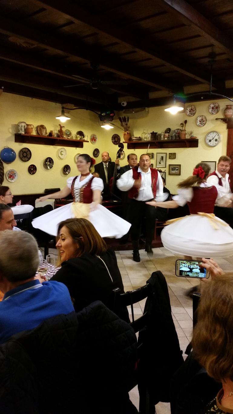 Budapest Folklore Show including Dinner photo 12