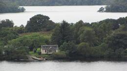 Loch Lomand , Stuart A - October 2017