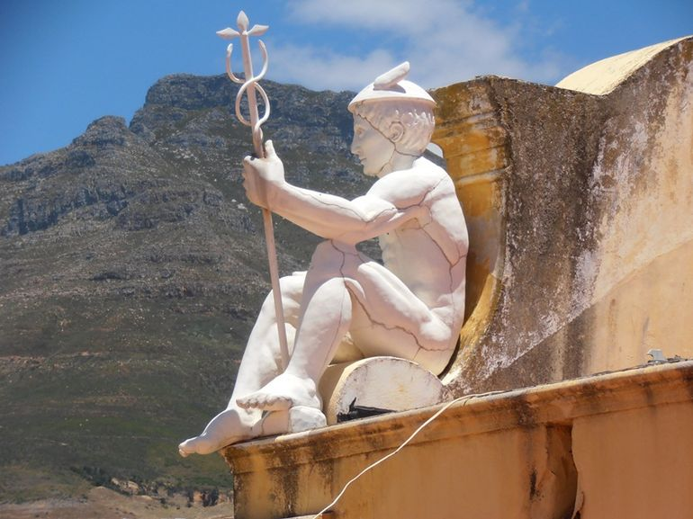 Castle of Good Hope - Cape Town