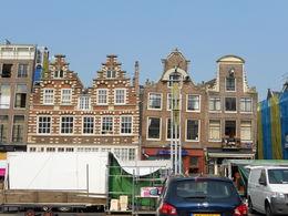 Buildings in Amsterdam , Michelle N - August 2012