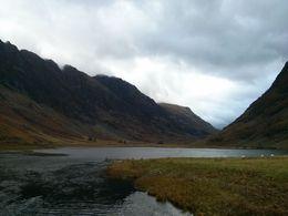 Glencoe, paisajes que forman parte de las péliculas de Harry Potter. , Concepción M - October 2013