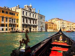 Grand Canal , Dave L - October 2016