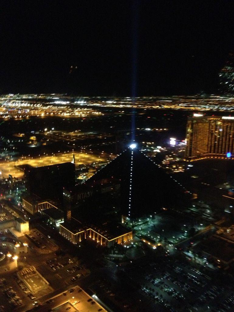 Luxor Hotel - Las Vegas