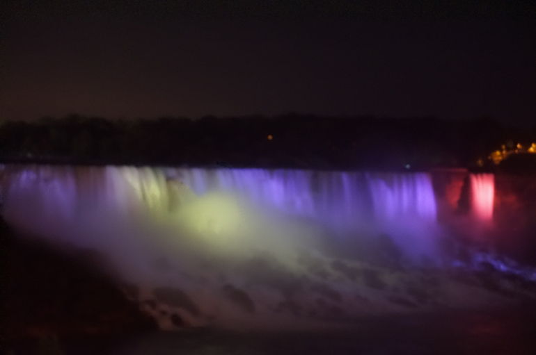 NIAGARA - New York City