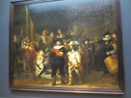 Looking at huge paintings , gschw1226 - July 2015
