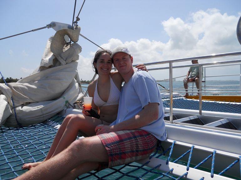 Snorkeling! - Aruba
