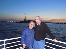 Randy and LaDonna Gibbs enjoying a beautiful city !! , tagsmother - May 2016