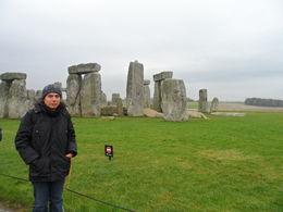 Stonehenge! , jorgeimg - February 2013