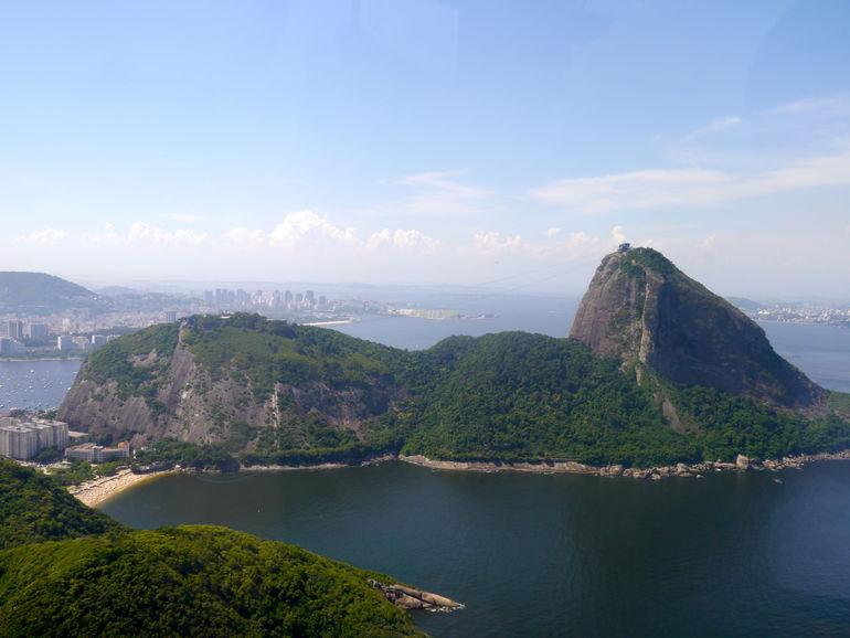 Sugerloaf - Rio de Janeiro