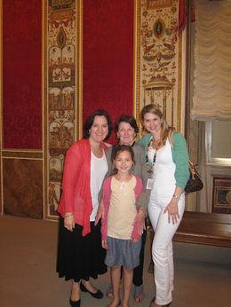 In the Vatican, Barrie S - June 2012