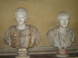 Roman Exhibition, Olivia Z - May 2009
