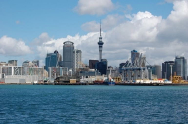 view of auckland - Auckland