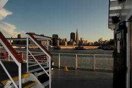 montez sur le pont superieur pour admirer la vue , nicolas.b06 - June 2014