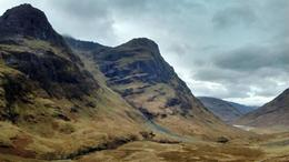 The beautiful Glencoe , Megan S - December 2016