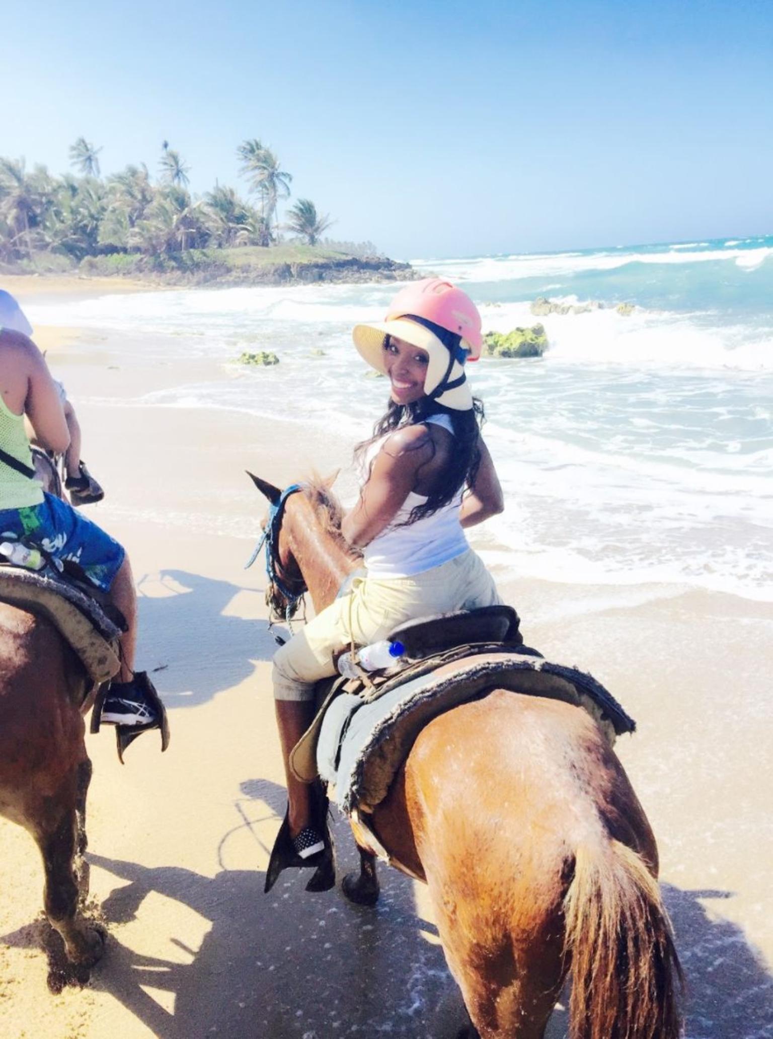 MÁS FOTOS, Horseback Riding Adventure Punta Cana