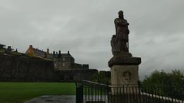 Stirling Castle , Stuart A - October 2017