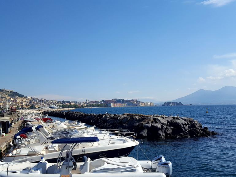 3-Day South Italy Tour from Rome: Fall in Love with Pompeii, Sorrento and Capri photo 23