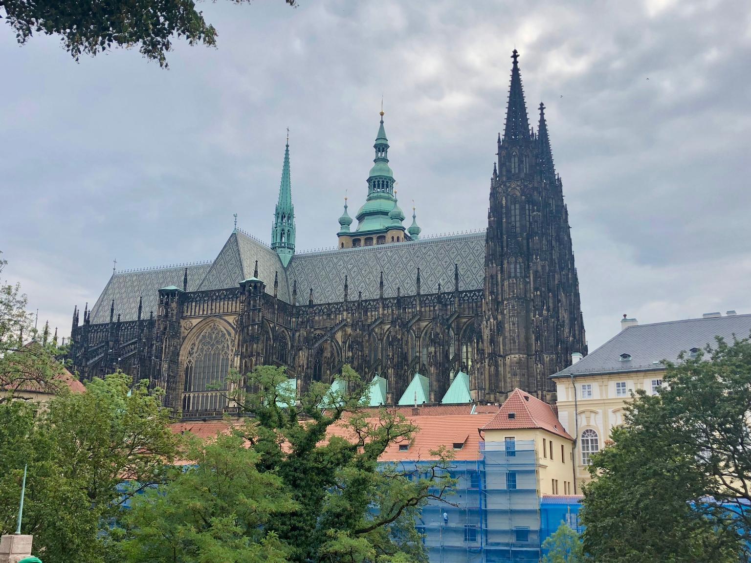 MÁS FOTOS, Escapada de un día a Praga desde Viena