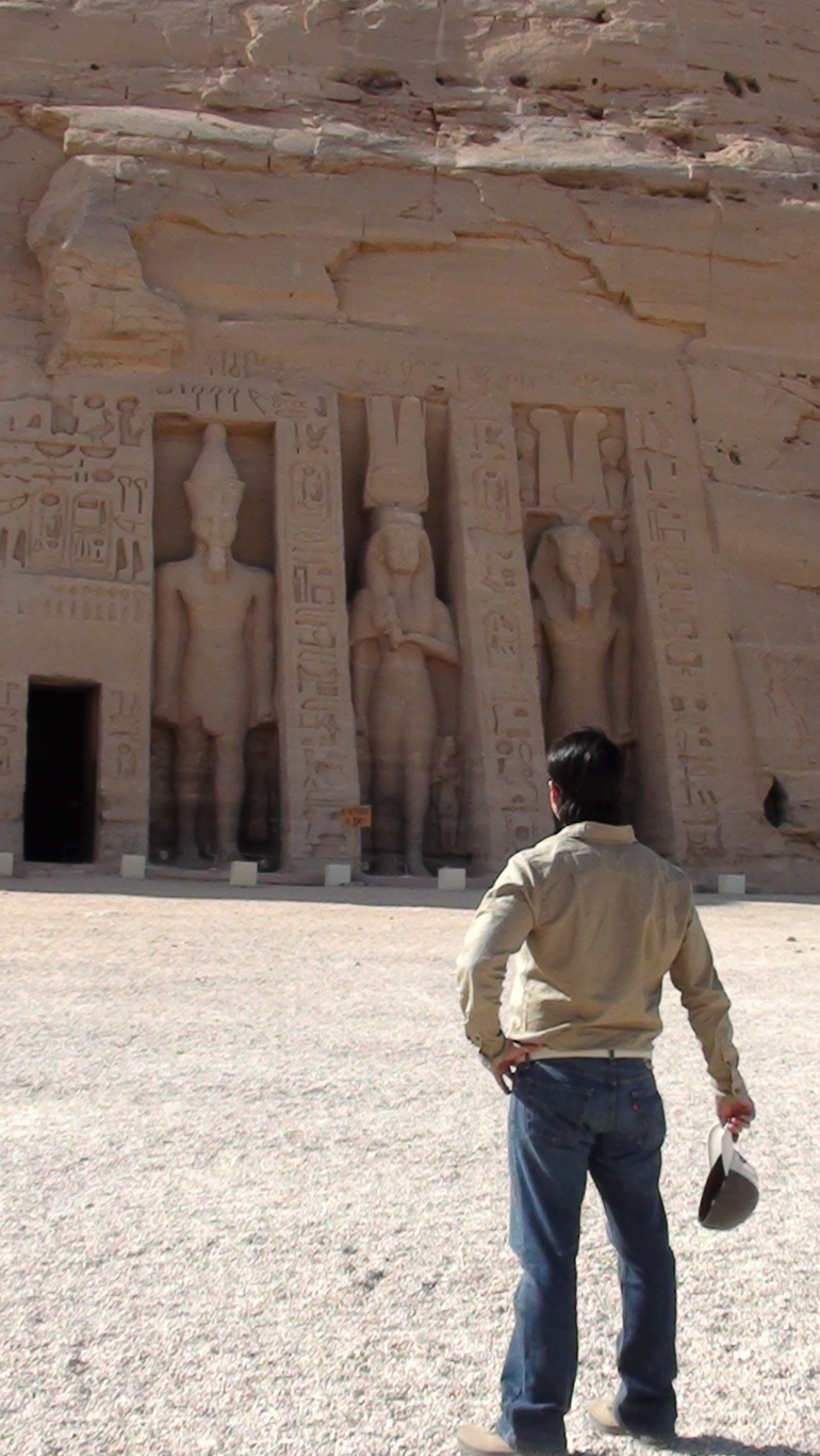 Private Tour: Abu Simbel by Minibus from Aswan photo 9