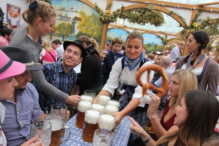 beers! - Munich