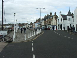 Town of Fife , Douglas S - August 2011
