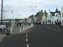Town of Fife , Douglas S - August 2011