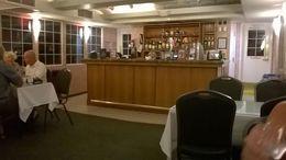 the bar - October 2015