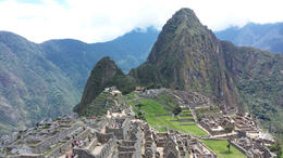 Machu Picchu tour , Artur Ribeiro - October 2014
