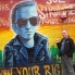 Photo of New York City New York City Original Rock 'n' Roll Walking Tour Joe Strummer and me