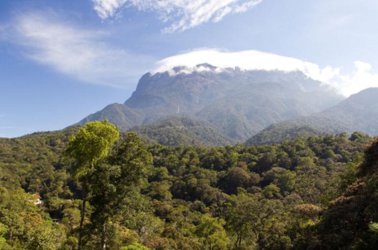 Kinabalu National Park - Kota Kinabalu
