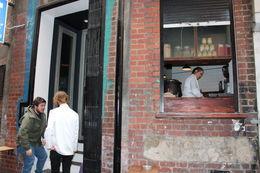 Melbourne Lanes and Arcades Walking Tour, Emma - September 2011