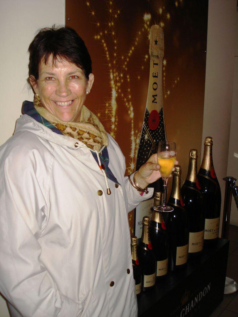 Moet - Champagne