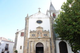 Óbidos, Nazaré, Fátima and Batalha Day Trip, Sunny Y - September 2015