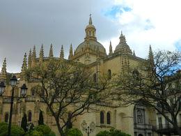 Catedral Majestuosa , Sergio Rogelio Q - November 2013